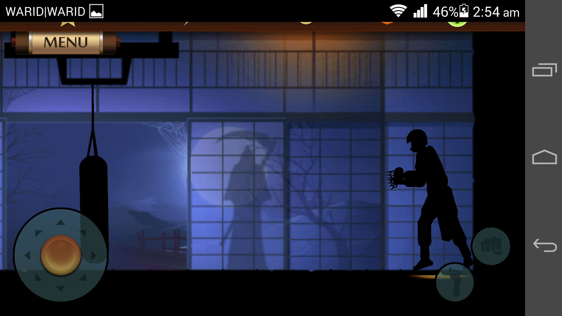 Shadow Fight 2 Android Game Review