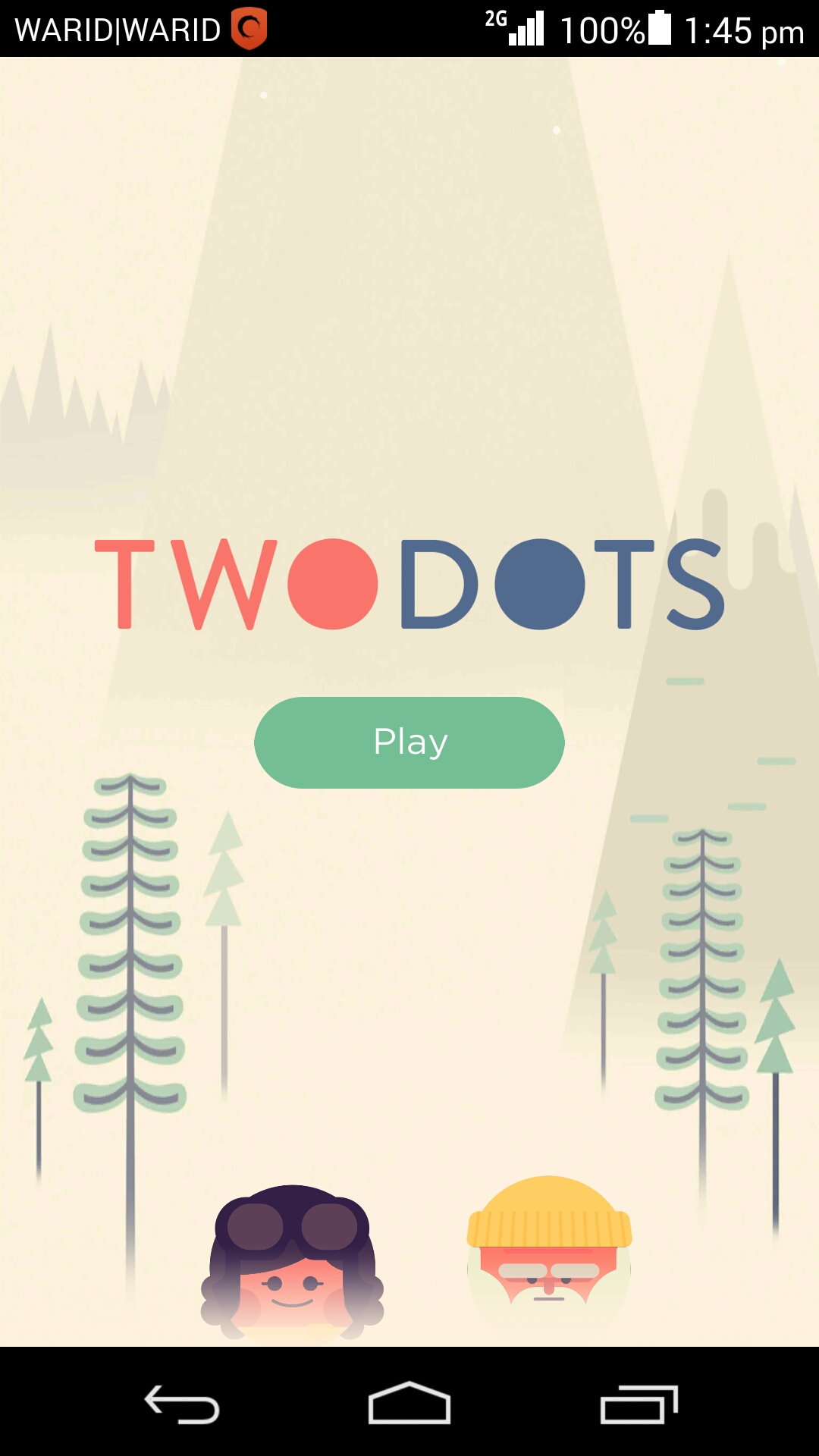 Two Dots Android Game Review