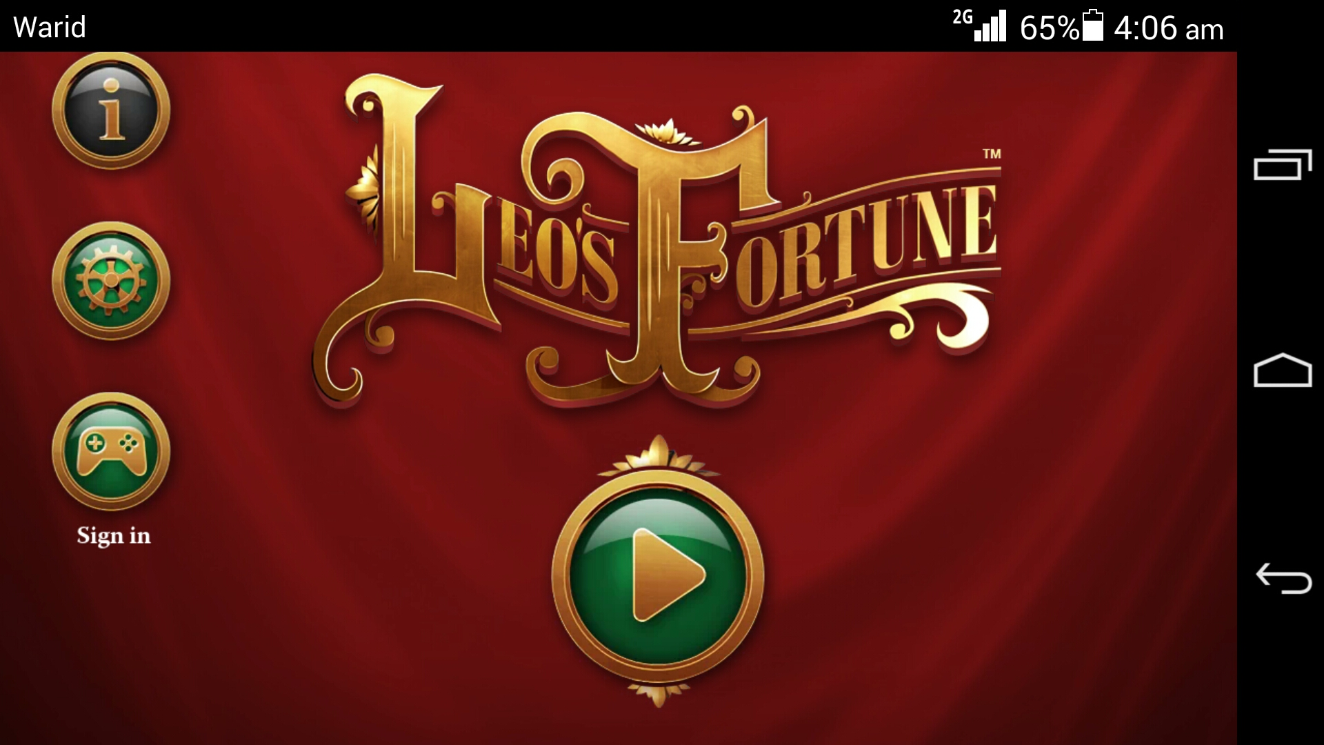 Leo's Fortune Adventure Game Review